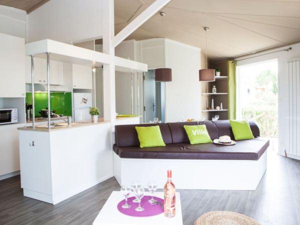 luxe-camping-frankrijk-bungalow