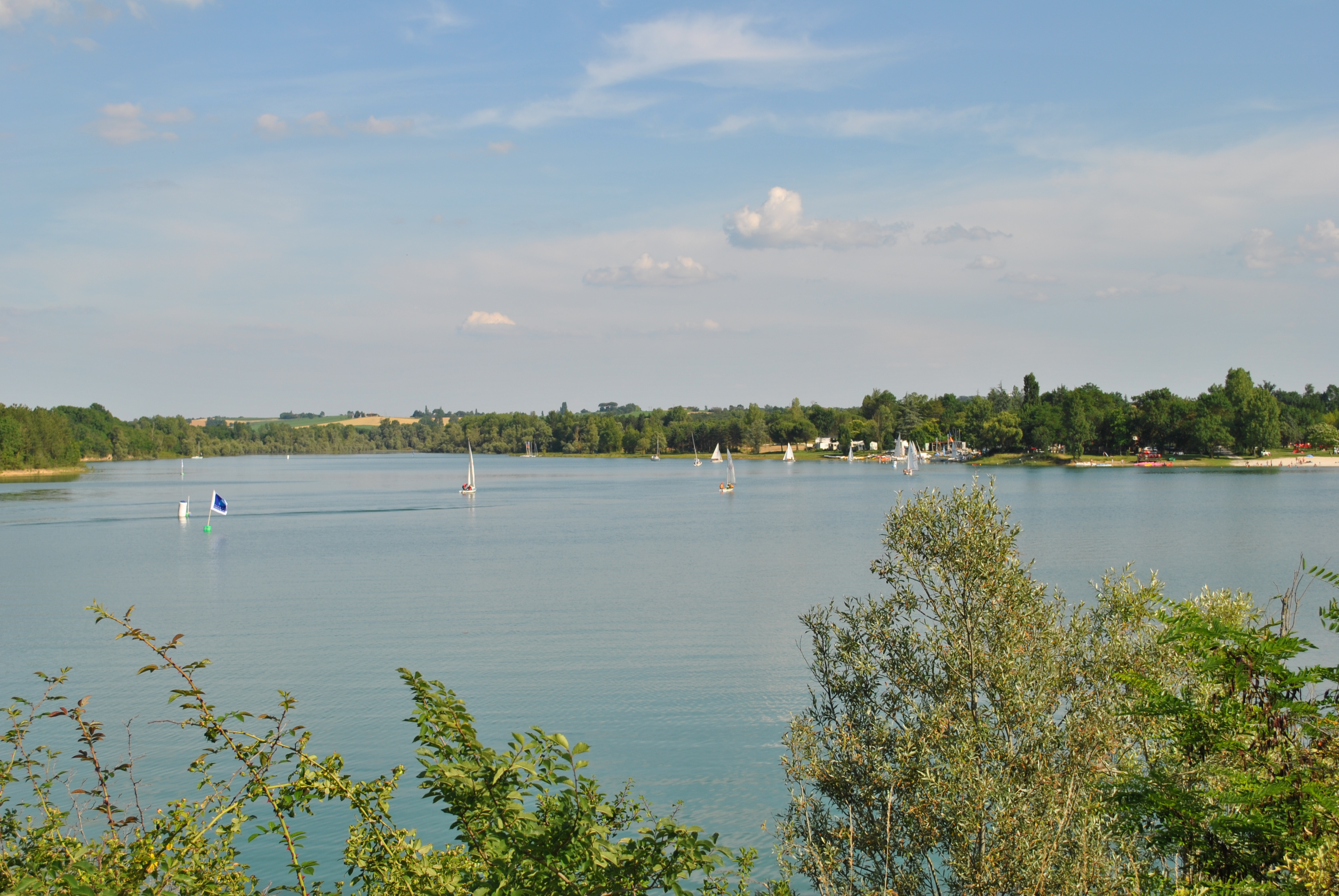 Supertrips - Camping Lac de Thoux