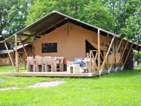 Drouwenerzand-overnachting-in-een-lodge2