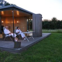 Glamping-tiny-house