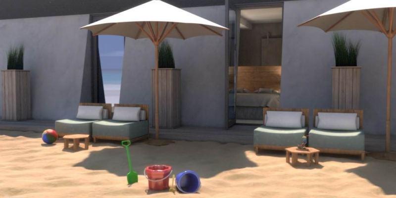 strandhuisje-vlissingen