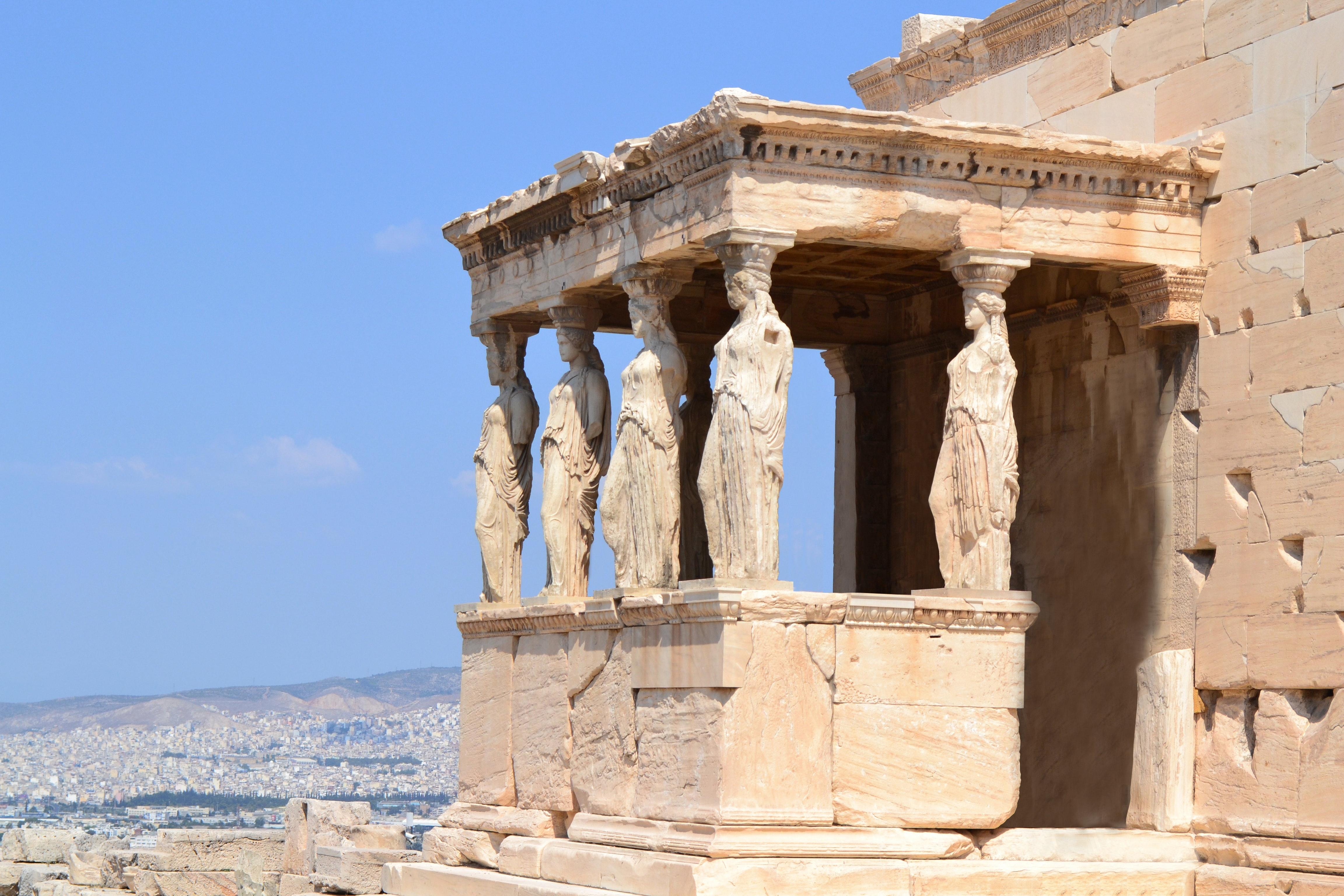 Supertrips - Boetiek Hotel Peloponnesos Griekenland
