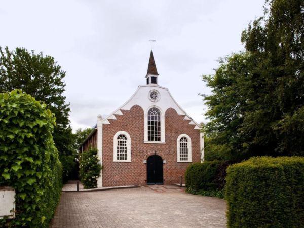 Groepsaccommodatie-nederland-drenthe-kerkje-gasstelternijveen1