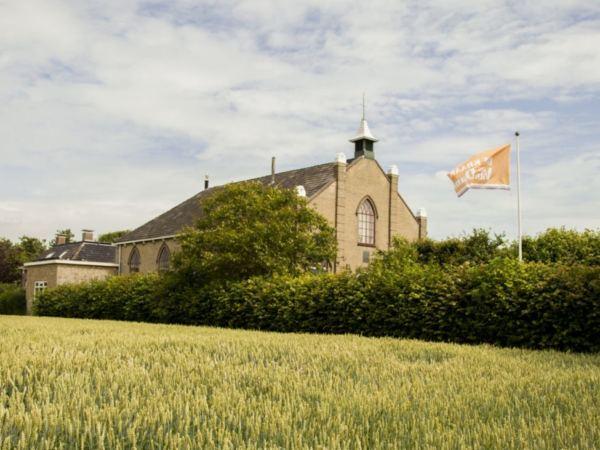 groepsaccommodatie-kerk-nederland