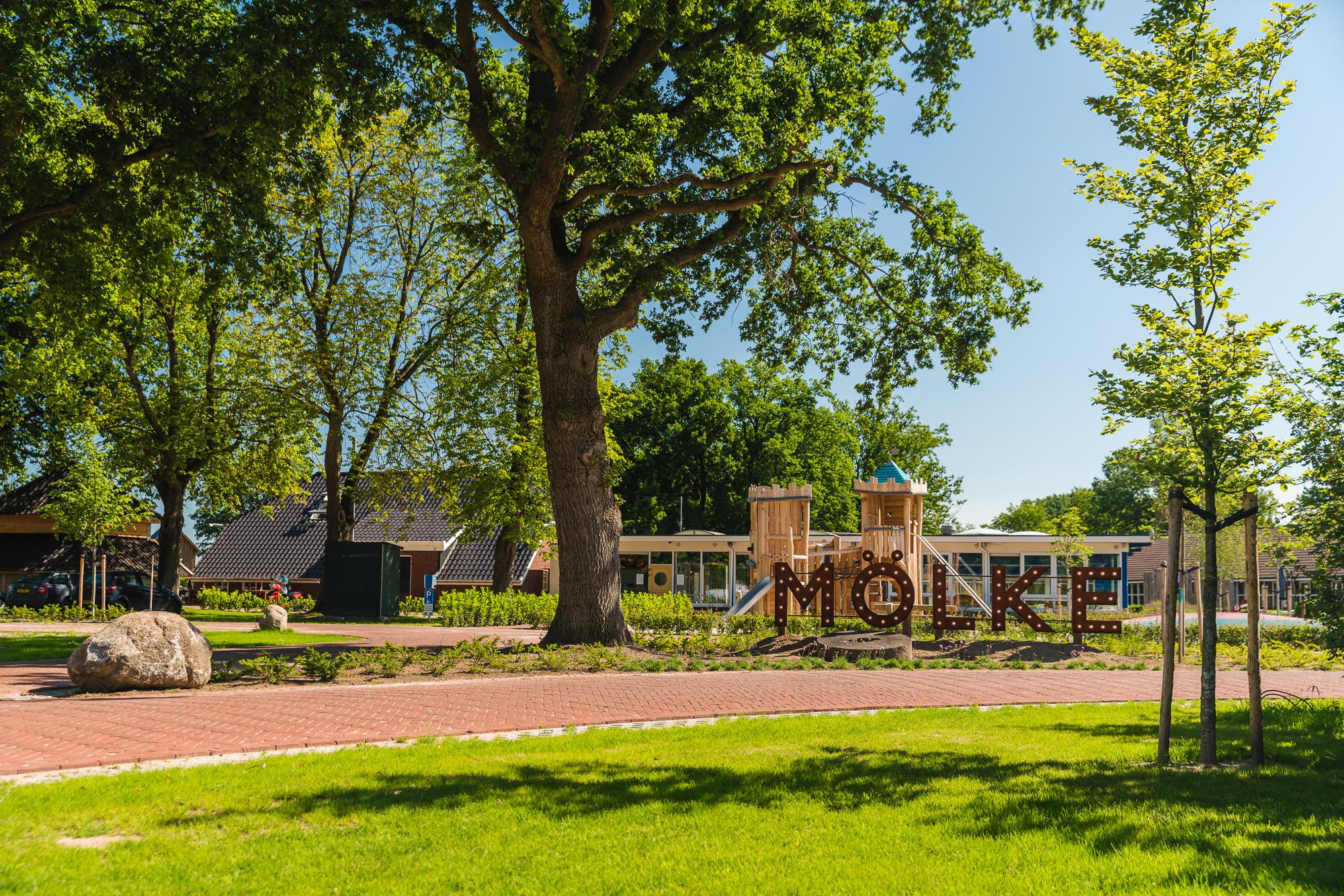 Supertrips - Groepsaccommodatie op Vakantiepark in Twente