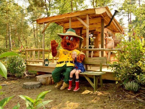 landal-greenparks-parken