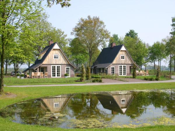wellness vakantiepark hofvansalland