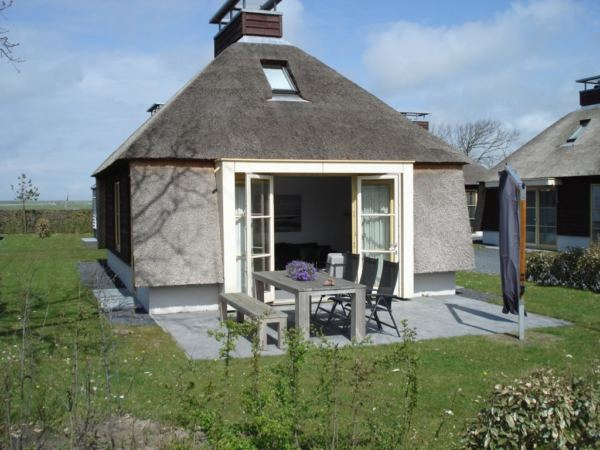 glamping-noord-holland