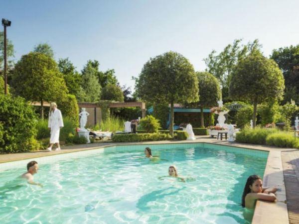wellness-vakantiepark-landal-stroombroek