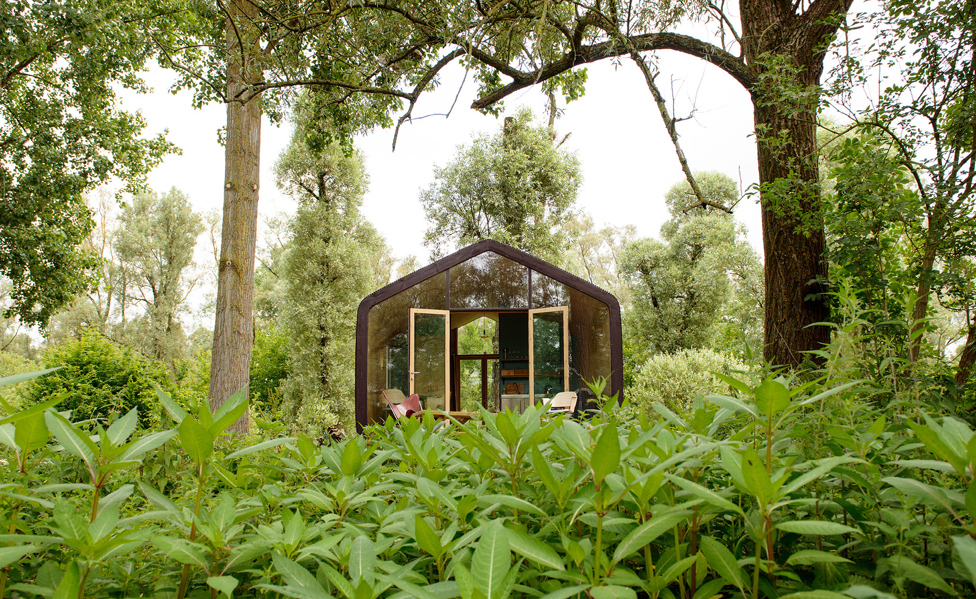 Supertrips - Glampings Noord-Holland
