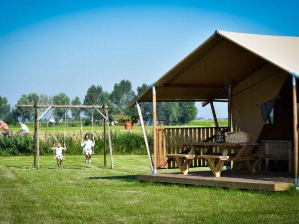 Luxe-campings-belgie