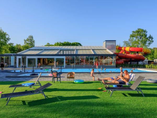 Ackersate Zwembad