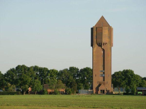 de-watertoren