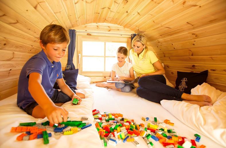 Supertrips - Legoland Holiday Village
