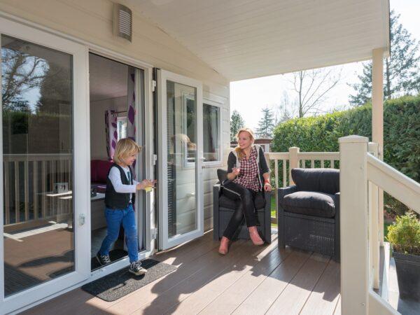 vakantiepark-comfort-luxe-gezin