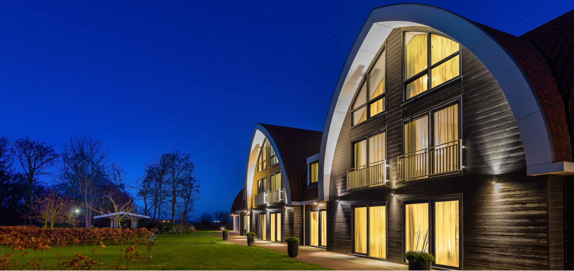 Supertrips - Boutique hotel Texel