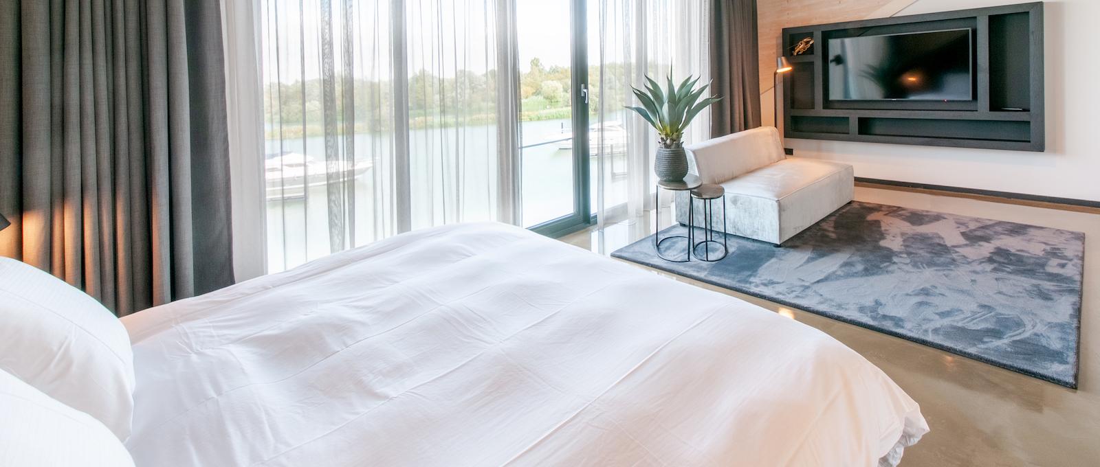 Supertrips - Hotel Oesterdam
