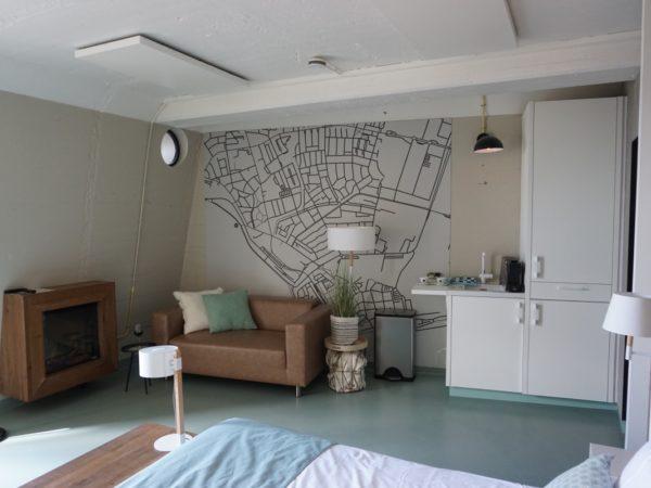 slapen-aan-zee-strandhuisje-vlissingen-7