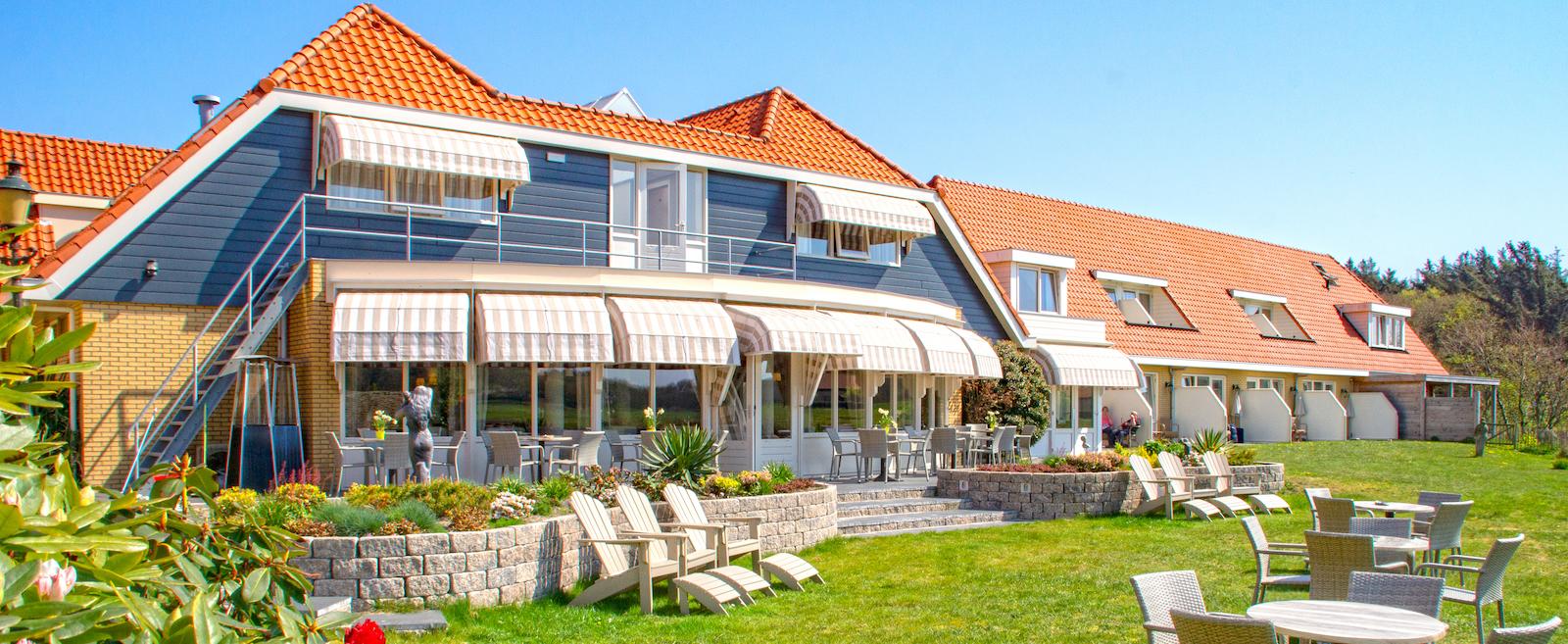 Supertrips - Landgoed Hotel Tatenhove Texel