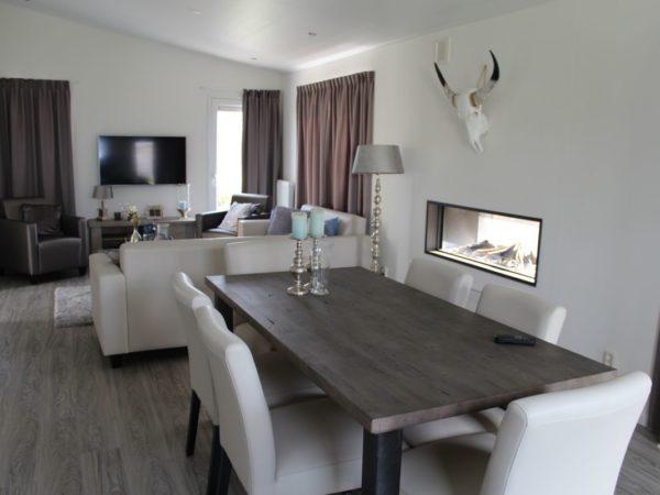 Resort Mooi Bemelen Inrichting Accommodatie