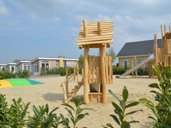 Resort Mooi Bemelen Speeltuin
