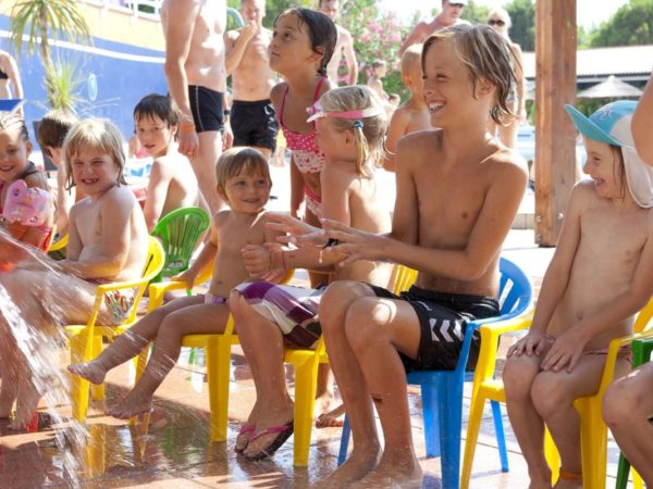 Activiteiten Camping Ca' Pasquali