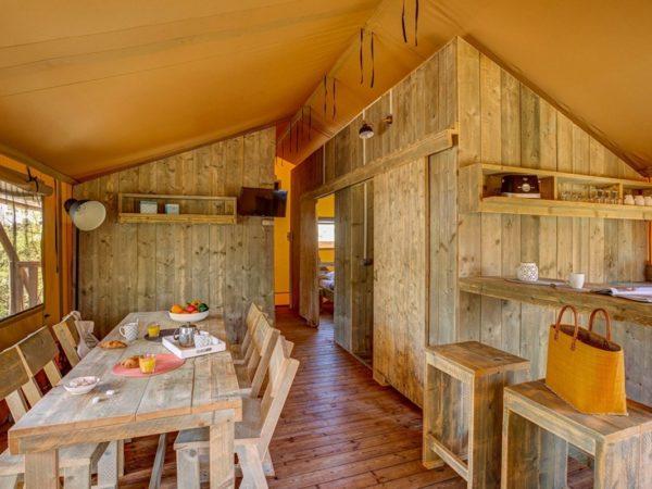 Glamping Camping Souston Village