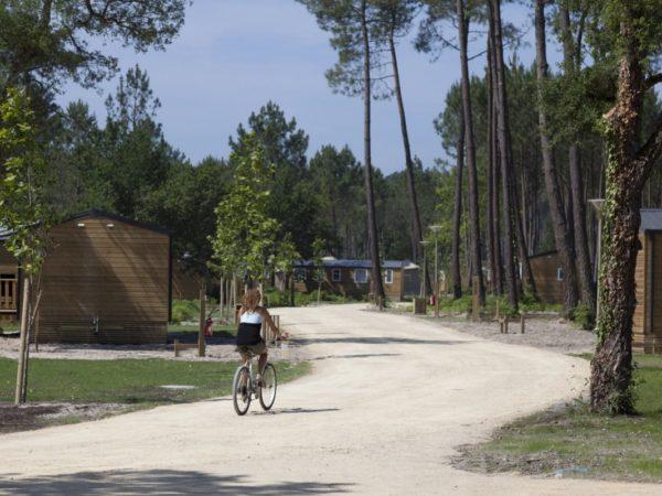 Omgeving Camping Souston Village
