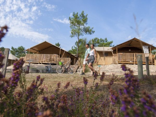 Camping Souston Village