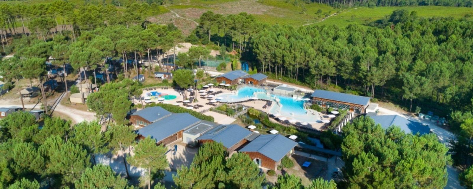 Supertrips - Camping Souston Village