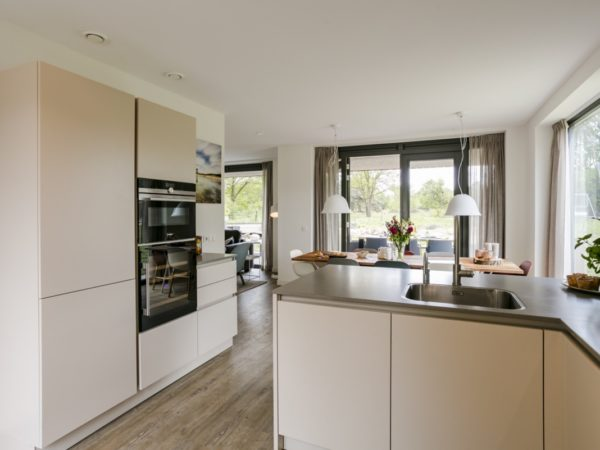Accommodatie Dutchen Zeegser Duinen