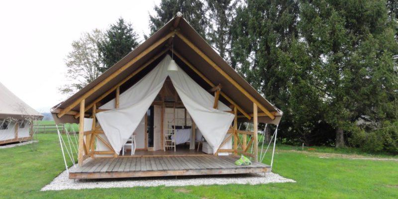 Accommodatie Kolpa Resort