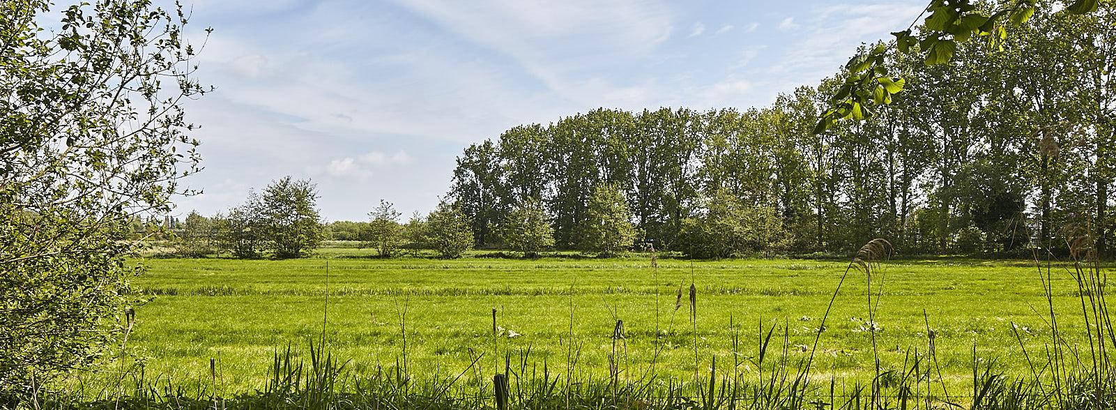 Supertrips - Natuurhuisje in Gent