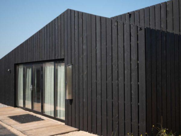 Accommodatie Vakantiepark Zandvoort