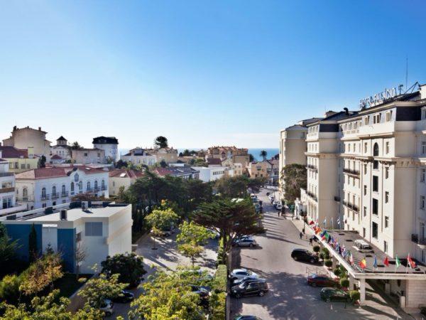 Omgeving Palacio Estoril Hotel Golf & Spa