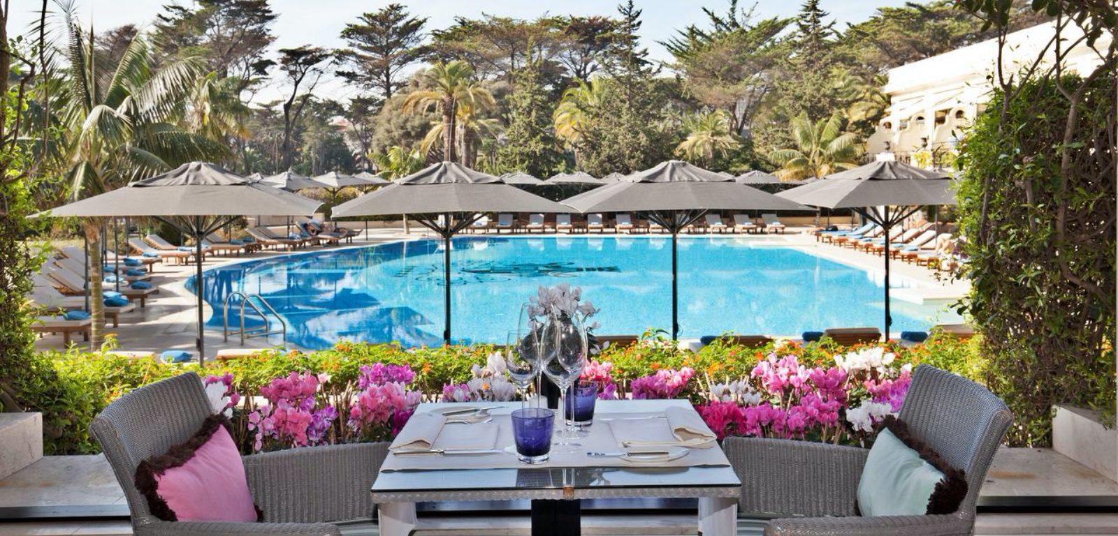 Supertrips - Palacio Estoril Hotel Golf & Spa
