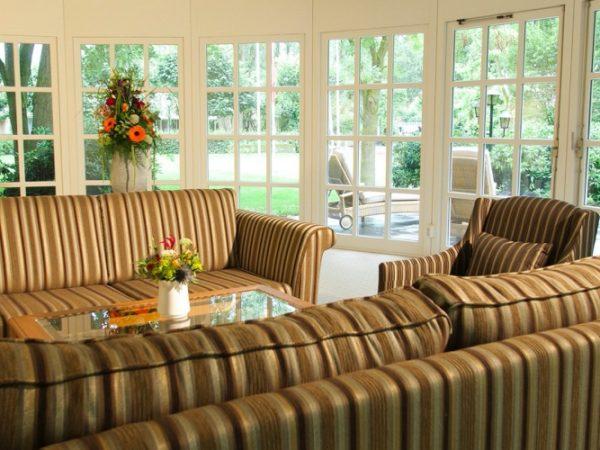 Accommodatie Parkhotel de Wiemsel
