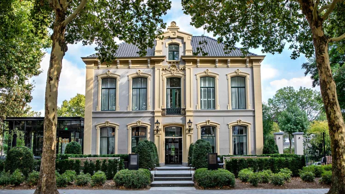 Supertrips - Grand Boutique Hotel Ter Borch