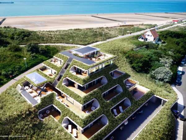 hotel-tien-torens-zoutelande-zeeland