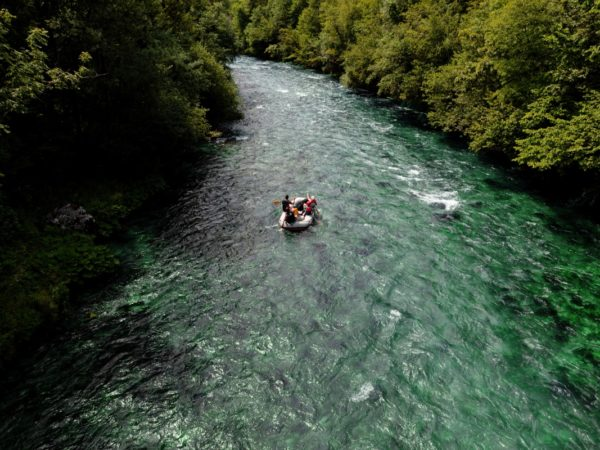 river-camping-bled-slovenie