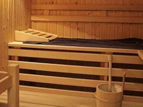 Wellness vakantiepark in Uddel