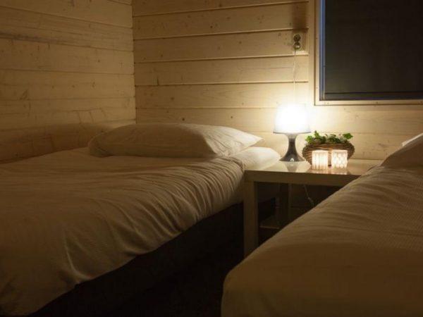 Wellness vakantiehuis in Uddel