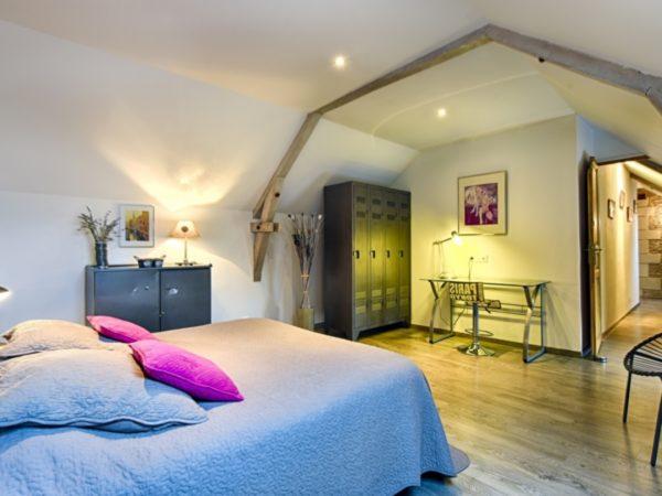 Vakantiehuisje Fusion Frankrijk