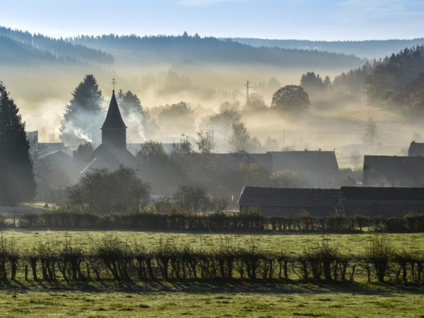 Ardennen omgeving groepsaccommodaties