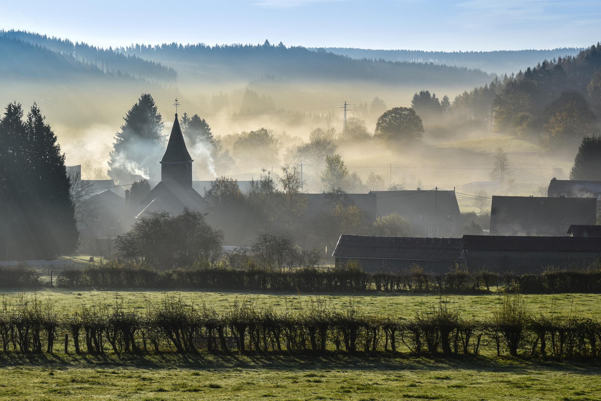 Supertrips - Natuurhuisjes Ardennen