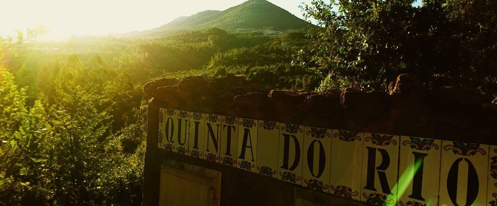 Supertrips - Quinta do Rio