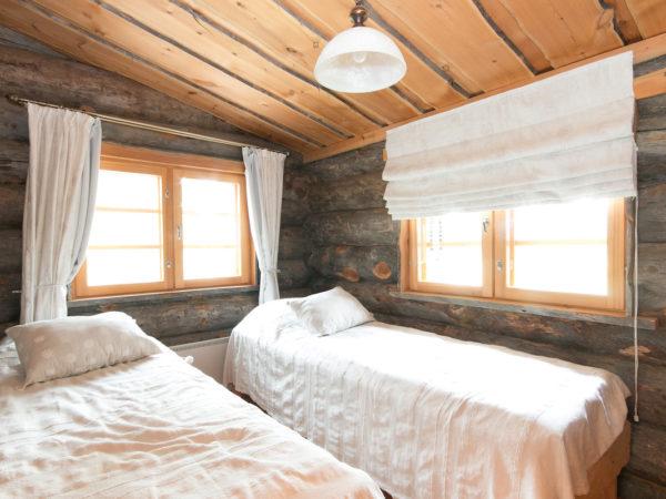 finland-lapland-natuurhuisje-slaapkamer-lodge2