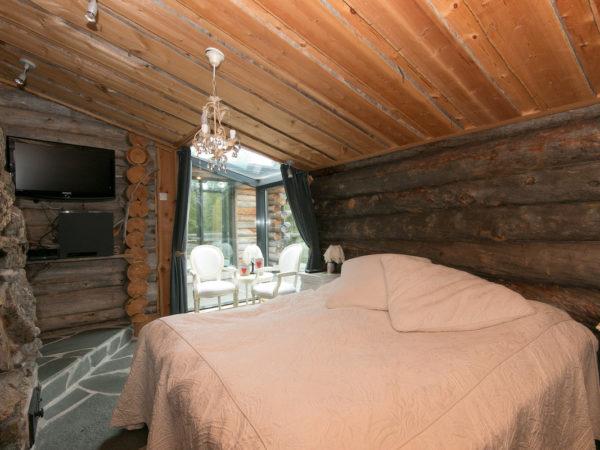 finland-lapland-natuurhuisje-slaapkamer3-lodge