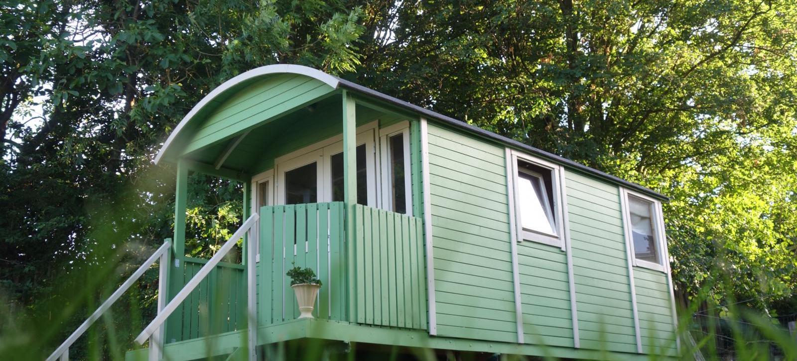 Supertrips - Camping het Achterhuis