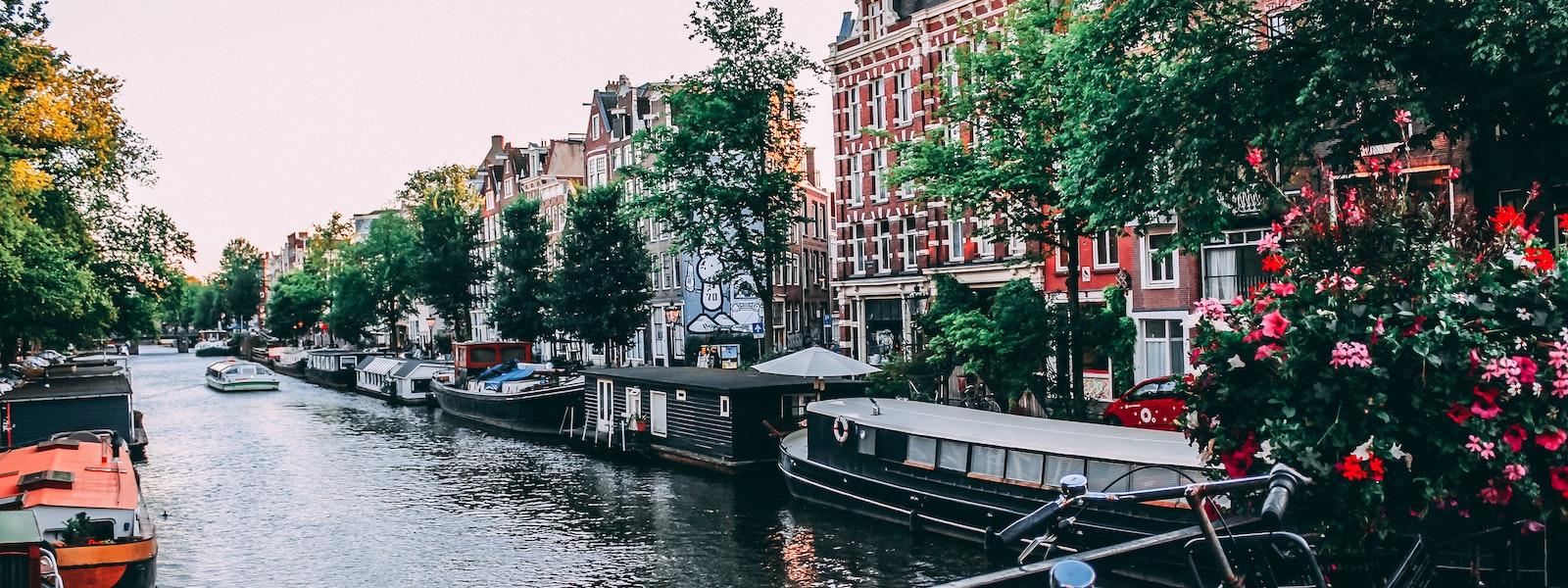 Supertrips - art'otel Amsterdam